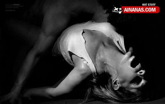 erotismo extremo a preto e branco - ainanas.com