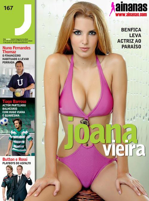 fotos joana vieira sexy gajas portuguesas mulheres tugas famosas