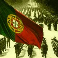 Forças Armadas contra Governo de Passos Coelho
