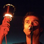 David Fonseca: Teresa Guilherme no Canal Parlamento