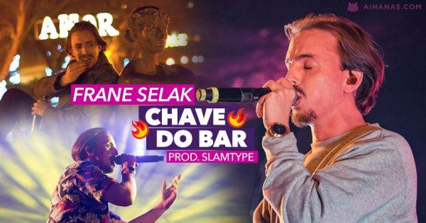 O Frane Selak é como tu: só quer a CHAVE DO BAR