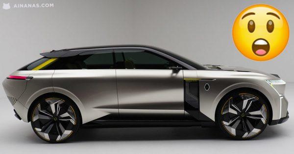 Este SUV da Renault é um VERDADEIRO transformer