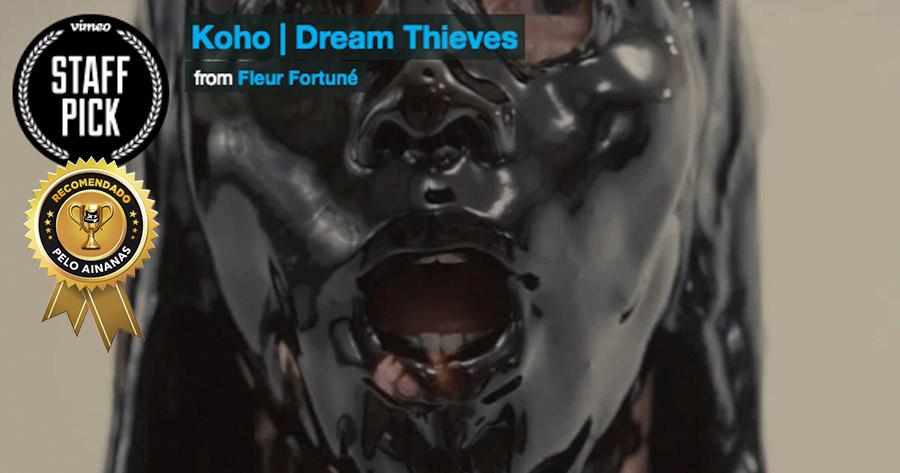 BANCOS: Ladrões de Sonhos