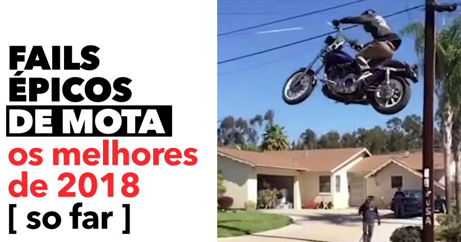 EPIC MOTO MOMENTS and CRASHES of 2018!