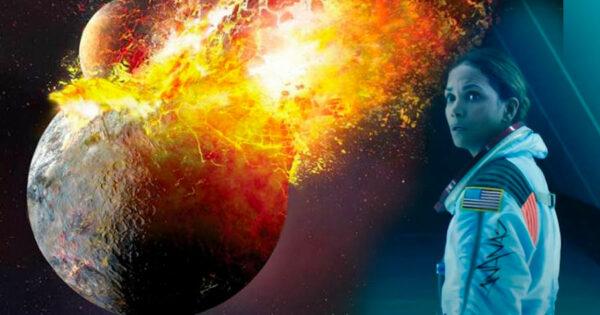 Moonfall: está de volta a ficção científica apocalíptica de grande orçamento