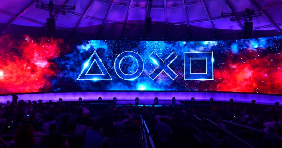 O Primeiro PlayStation State Of Play É Hoje!