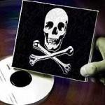 GNR-BT Fiscaliza CDs Piratas nas Operações STOP