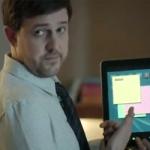 Mulher vinga-se de Marido viciado no iPad