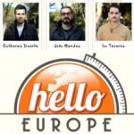 Hello Europe: arte a cada esquina