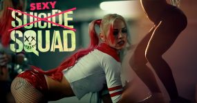 Harley Quinn mais Sexy do que Nunca neste Cosplay Music Video