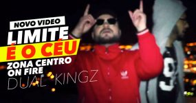 Zona Centro on Fire!!! DUAL'KINGZ: LIMITE É O CÉU