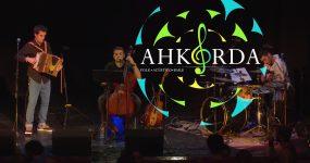Os Ahkorda espalharam magia no Teatro da Luz (LISBOA)