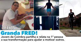 FORTISSIMO: Que a história do FRED sirva de exemplo