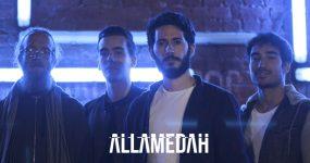 ALLAMEDAH: O METAL Português está vivo e Recomenda-se