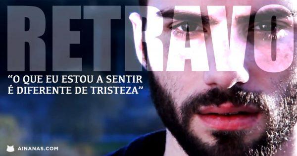 RETRAVO: Curta portuguesa alerta para um mal silencioso