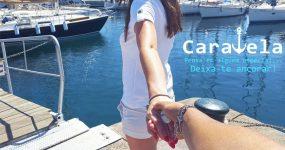 Neste Dia dos Namorados Surpreende com CARAVELA