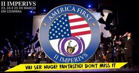 America First e The Netherlands Second? Como assim?