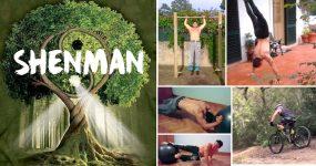 SHENMAN: Mais do que exercício, um estilo de vida saudável