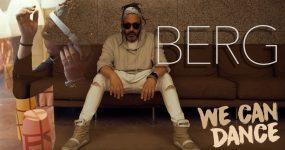 BERG está de volta e convida-te a Dançar!