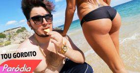 TOU GORDITO: YouTubers Portugueses fazem Paródia do Despacito