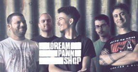 DREAM PAWN SHOP: Banda de Leiria dá um toque único ao METAL