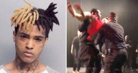 Porrada da Grossa Explode Após Rapper ser Agredido em Palco