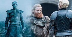 Os momentos mais engraçados da Sétima Temporada de Game of Thrones