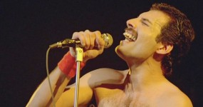 ARREPIANTE: Voz de Freddie Mercury Isolada em Acapella