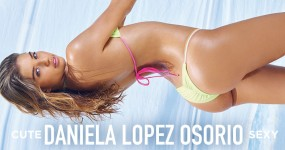 DANIELA LOPEZ OSORIO: Que Gatinha!