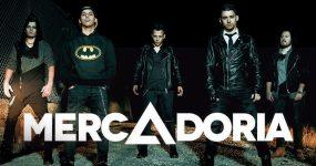 MERCADORIA: conhece esta imparável banda Tuga