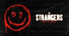THE STRANGERS: Eles caçam à noite