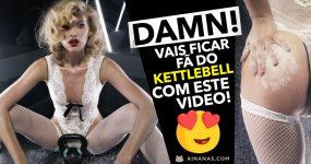 Este video vai fazer-te AMAR o Kettlebell