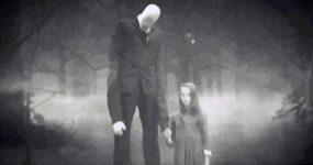 SLENDER MAN: O fenómeno do horror nascido na internet