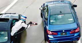 BMW desenvolve sistema para ABASTECER EM MOVIMENTO