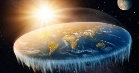 FLAT EARTH: conferência esgotou com participantes a vir de todos os pontos do globo