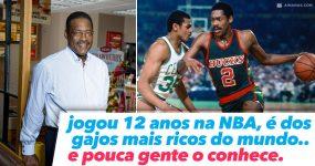 Jogou 12 anos na NBA, tem uma fortuna de 600 milhões… e hoje poucos o conhecem!