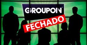 Groupon Fecha em Portugal