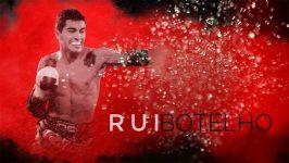 RUI BOTELHO: Campeão Europeu de Muay Thai quer ir lutar com os melhores do mundo