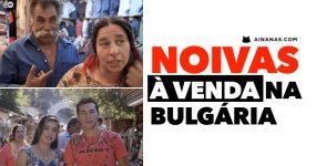 NOIVAS À VENDA na Bulgária