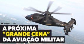 S-97 RAIDER: a próxima grande cena da aviação militar