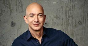 Discurso Inspirador de Jeff Bezos