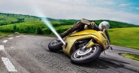 Bosch quer revolucionar a segurança de quem anda de mota