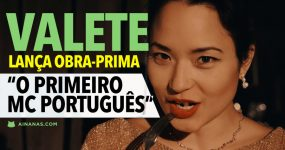 VALETE: O Primeiro MC Português