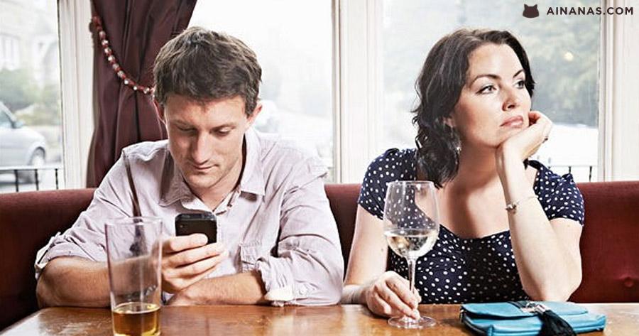 Estarão os SMARTPHONES estão a dar cabo das nossas relações?
