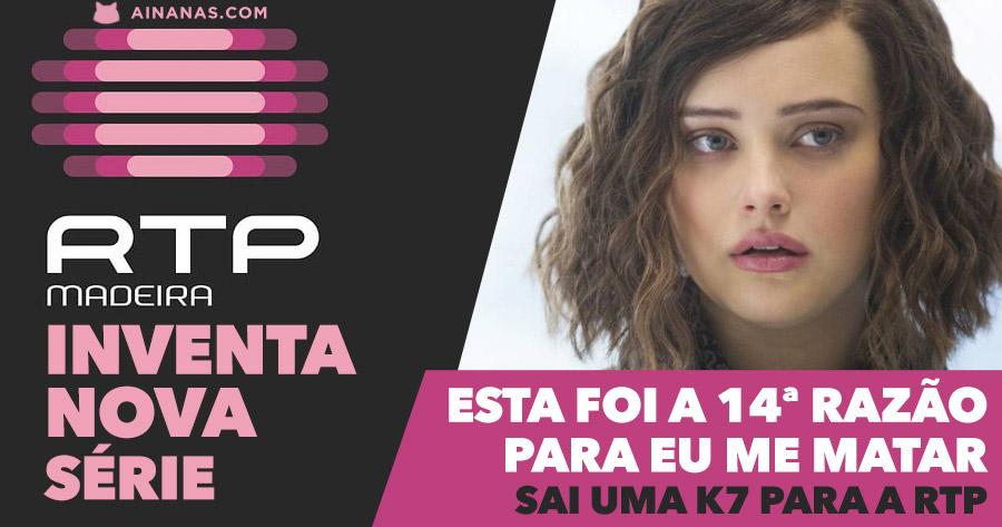 RTP Madeira inventa nova série