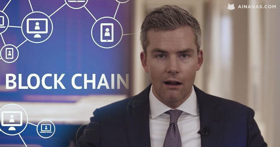Blockchain chega ao IMOBILIÁRIO em Manhattan