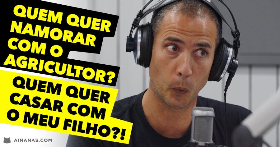 Ricardo Araújo Pereira reage aos programas CASAMENTEIROS da SIC e TVI