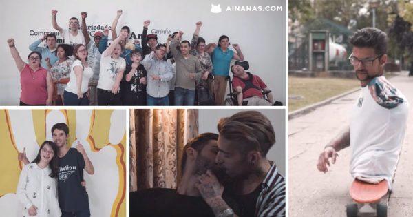 Videoclip português lança mensagem FORTÍSSIMA
