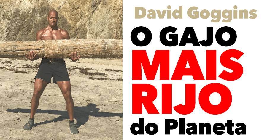 O gajo MAIS RIJO do Planeta