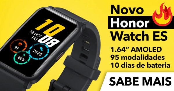 NOVO Honor Watch ES